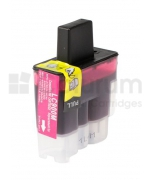 Inkoustová cartridge / náplň Brother LC-900M Magenta 16ml
