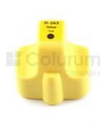 Inkoustová cartridge / náplň HP č.363 C8773EE (Yellow) 10ml