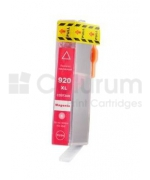 Inkoustová cartridge / náplň HP č.920XL CD973AE (Magenta) 12ml
