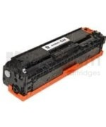Toner HP CB540A Black