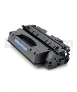 Toner HP Q7553X Black
