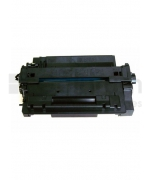 Toner HP CE255A Black