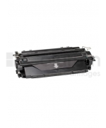 Toner HP CE255X Black