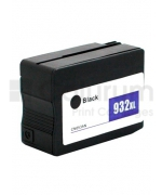 Inkoustová cartridge / náplň HP č. 932 XL C4906AE (Black) 31ml