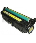 Toner HP CE402A Yellow
