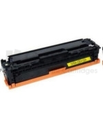 Toner HP CE412A Yellow