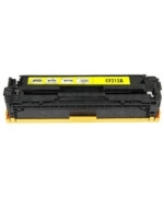 Toner HP CE212A  Yellow