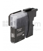 Inkoustová cartridge / náplň Brother LC-985BK Black 28ml