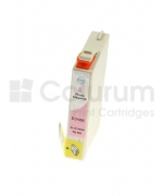Atramentová cartridge / náplň Epson T0486 Light Magenta Photo 17,5ml